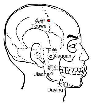 Touwei