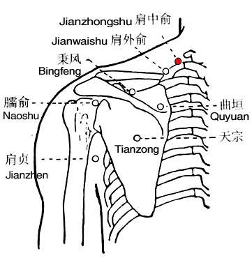 Jianzhongshu