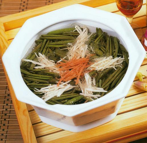 Chun Soup