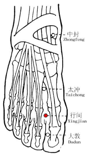 Xingjian